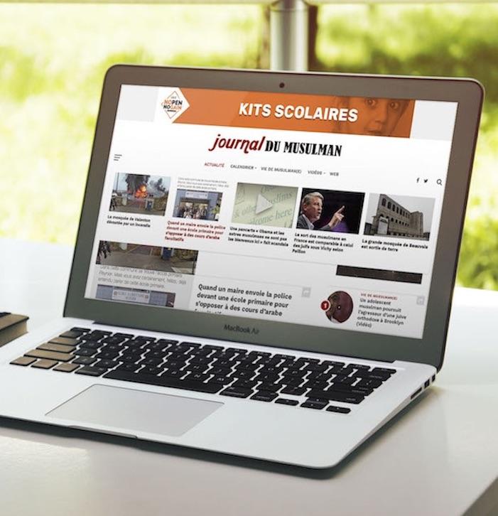 Actu site web blog ramadan 2017